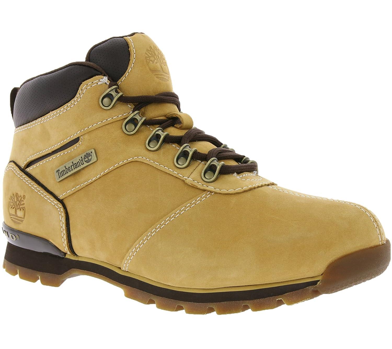 b9036bb6ddffc Timberland Mens Splitrock 2 Leather Boots
