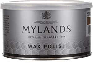 Mylands Wax Polish (Antique Brown)