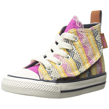 Converse Kids' Chuck Taylor All Star Simple Step Infant/Toddler