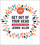 Get Out of Your Head Leader's Guide: A Study in Philippians