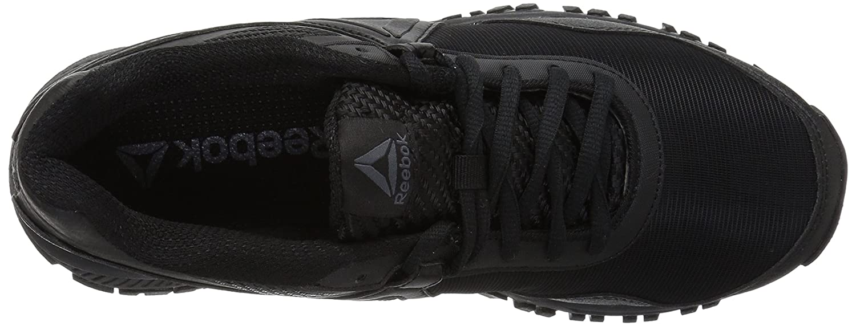 Reebok Women's Ridgerider Trail B(M) 3.0 Sneaker B078DF9XVY 5 B(M) Trail US Black 2e9df8