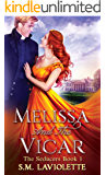 Melissa and The Vicar (The Seducers Book 1)