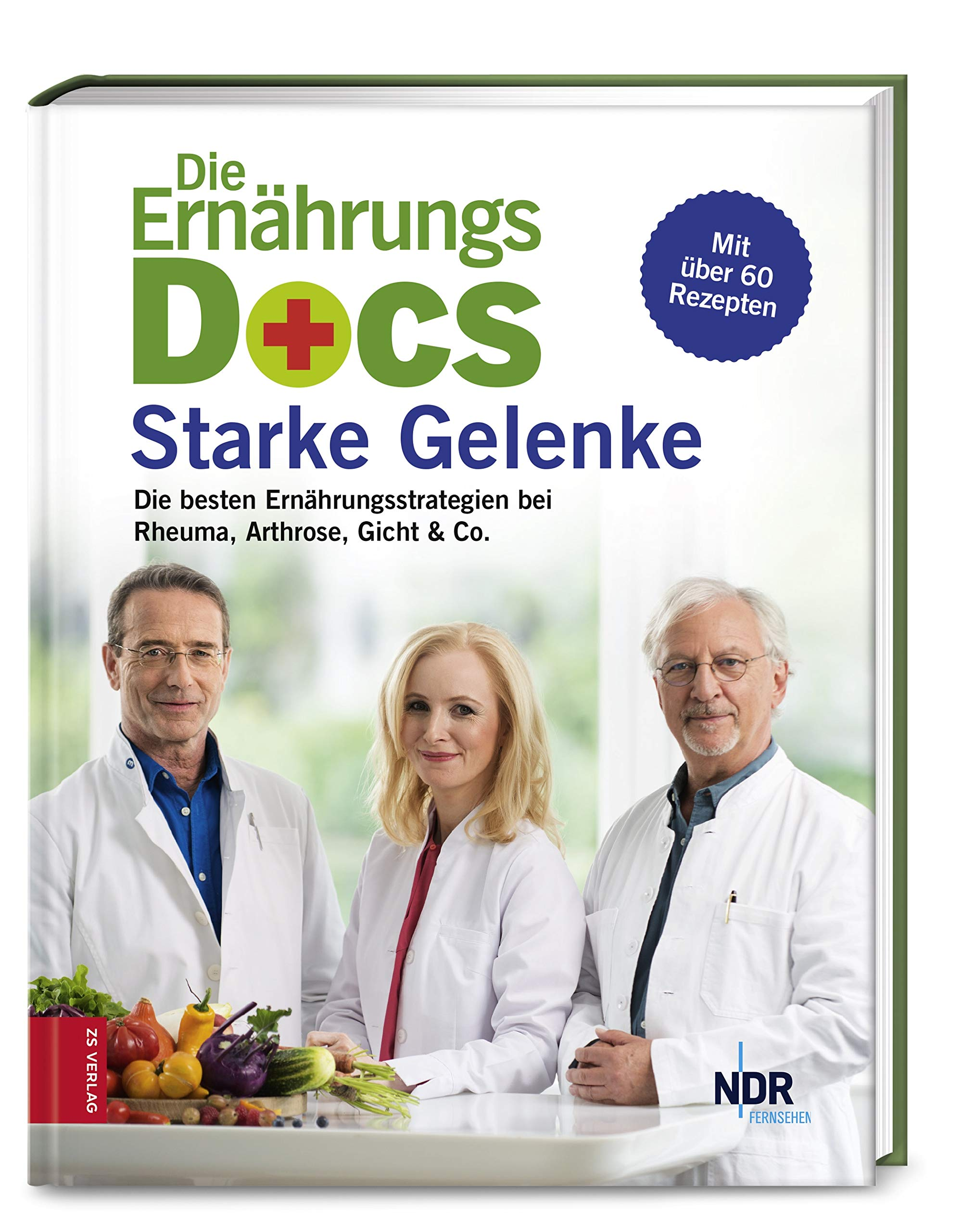 die ernährungs docs arthrose