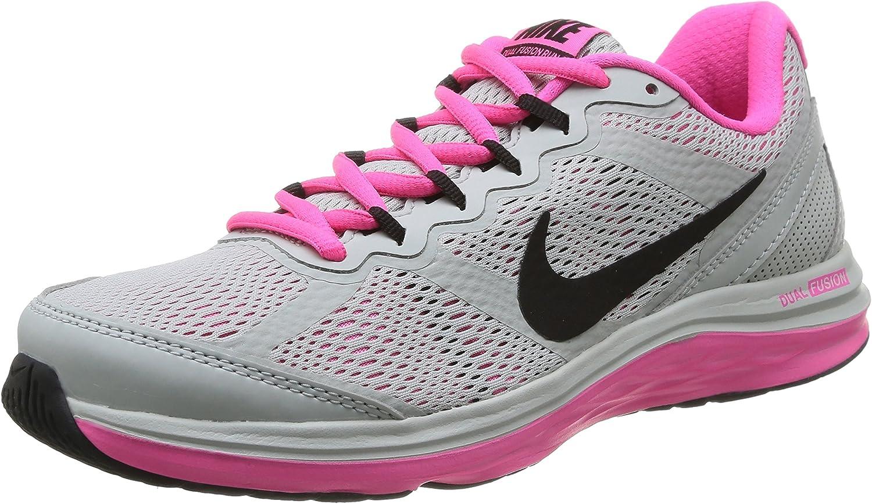 Nike Wmn Dual Fusion Run 3 MSL, Zapatillas para Mujer: Amazon.es: Zapatos y complementos