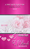 Half My Spirit - All My Love (A Spirit Mate Love Story and Paranormal Romance  Book 27)