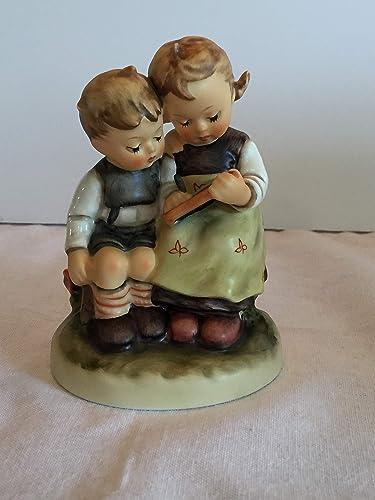 M.I. Hummel Figurine Smart Little Sister Figurine 155772