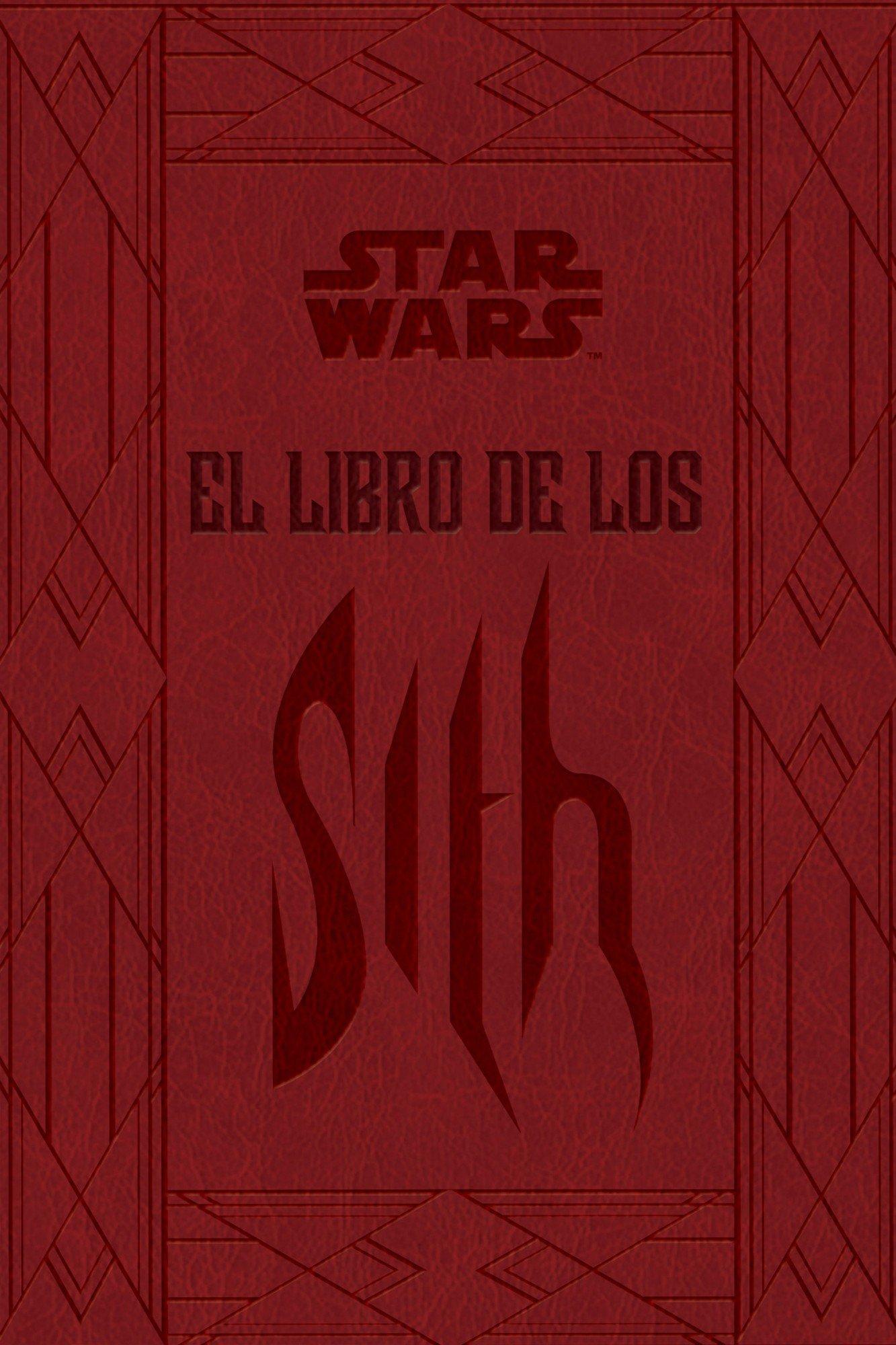 STAR WARS: El libro de los Sith (SW Ilustrados) Tapa dura – 23 oct 2012 Varios autores AA. VV. Timun Mas Narrativa 844800633X