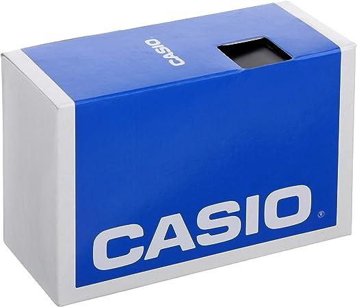 Casio pour homme Ae 2100 W 4avcf Digital 10 ans batterie  5hElv