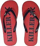 KILLER Men's House Slippers