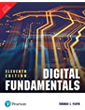 Digital Fundamentals 11Th Edition [Paperback] [Jan 01, 2017] Floyd