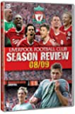 Liverpool FC: End Of Season Review 2008/2009