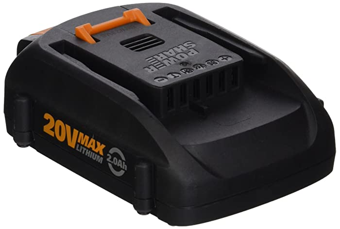 WORX WA3575 20V PowerShare 2.0 Ah Replacement Battery