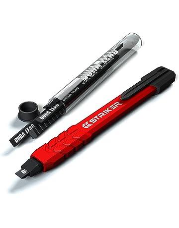 Striker Hand Tools 77629 - Lápiz de carpintero mecánico 49aa904f2b