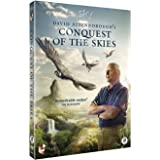 David Attenborough's Conquest of the Skies [DVD]