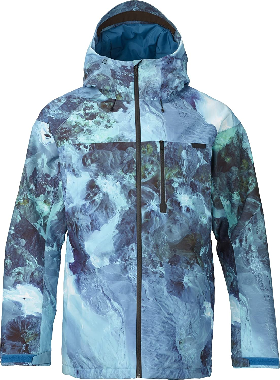 Burton Herren Mb Radial Jacket Snowboardjacke