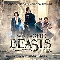 Fantastic Beasts O.S.T.