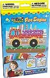 Orb Factory ORB63122 - Mosaico infantil, diseño camión de bomberos