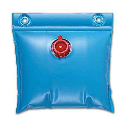 Amazon.com : In The Swim Wall Bags Above Ground Pool Cover Weights ...