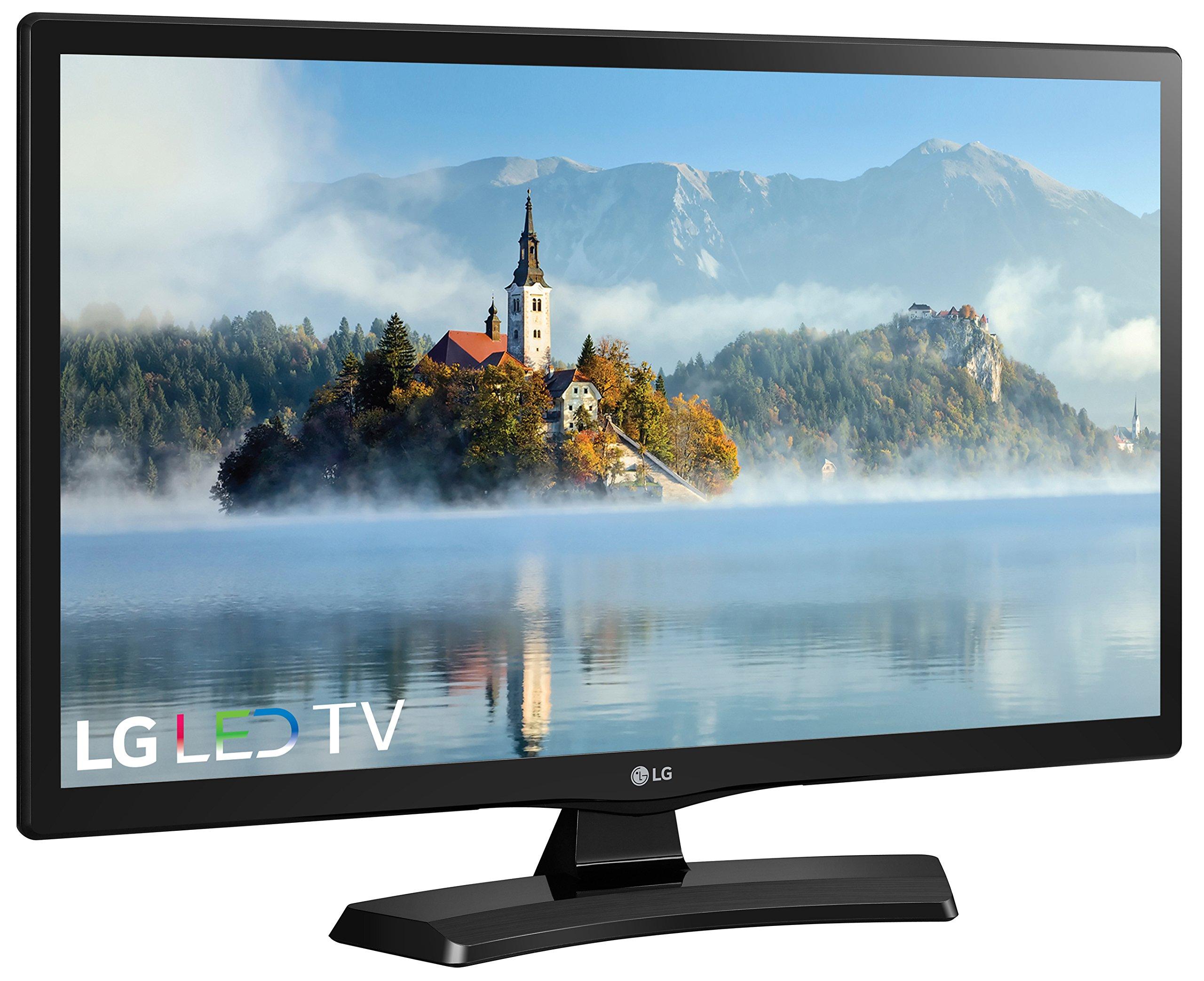 LG Electronics HD LED TV 3