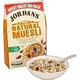 Jordans Natural Muesli, 1 kg