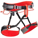 Black Diamond, Imbracatura ergonomica regolabile da arrampicata Momentum DS