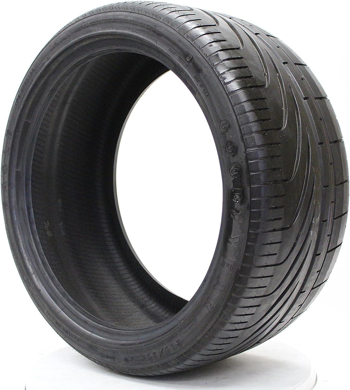 固特异鹰F1超级车G2夏季子午线轮胎