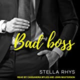 Bad Boss: Irresistible Series, Book 2