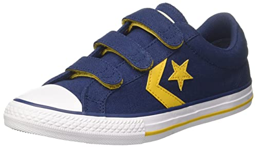34b7f60e741 Converse Lifestyle Star Player Ev 3v Ox Canvas