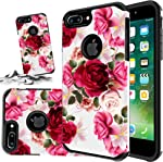 [ Storm Buy ] Butterfly Series Sturdy Durable Hybrid Dual Layer