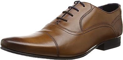 TALLA 47 EU. Ted Baker Rogrr 2, Zapatos de Cordones Oxford para Hombre