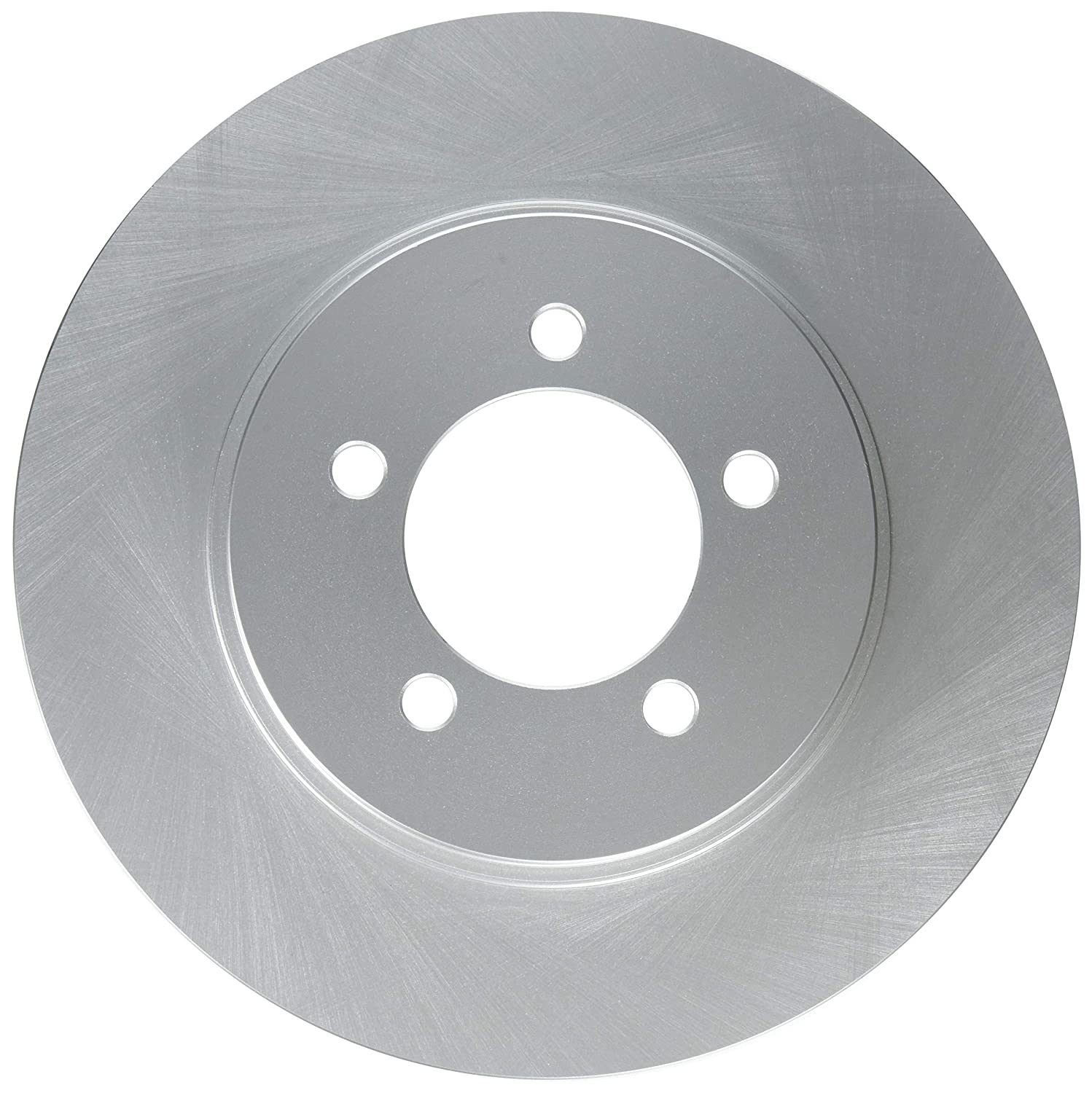 Raybestos 680014FZN Rust Prevention Technology Coated Rotor Brake