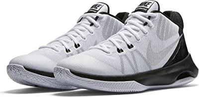 NIKE Men's Air Versitile Basketball Shoe Review