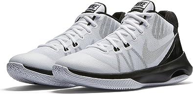 official photos 8db91 e0d5c Nike Mens Air Versitile Nubuck Basketball Nike Amazon.ca Shoes   Handbags