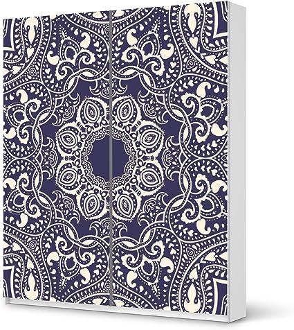 Diseño Pantalla IKEA Pax Armario 201 cm altura – Puerta corredera ...