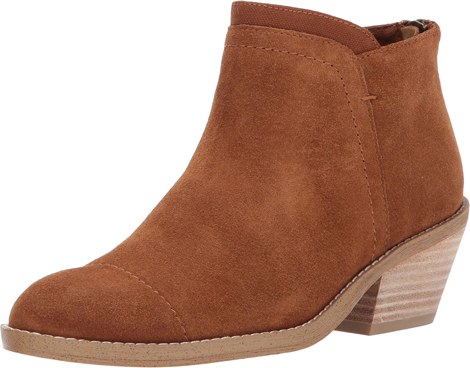 Splendid Womens Dale Ankle Boot