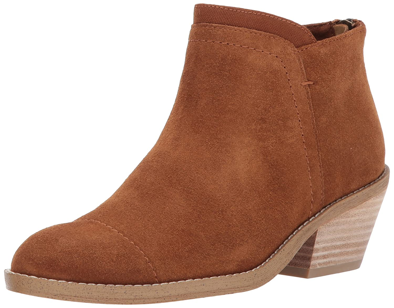 SplendidHome Women's Dale Ankle Boot B06XHDQ8L3 10 M US|Whiskey