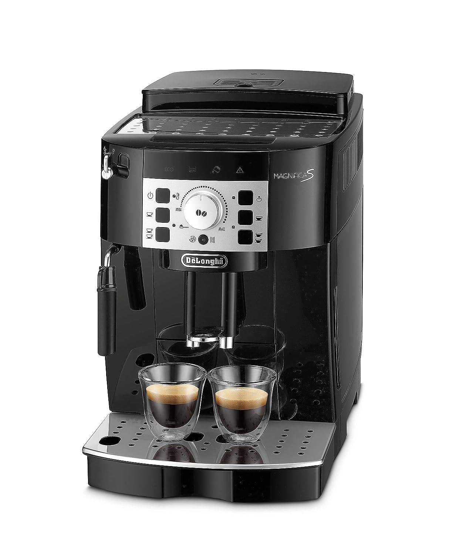 Cafetera superautomatica delonghi
