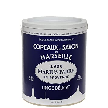 savon de marseille amazon