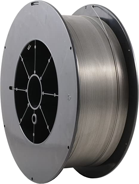 """10 Lb x 0.030/"""" GASLESS E71T-GS Fluxcored MIG Wire"""