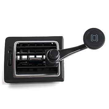 Rejilla de ventilación fija - soporte magnético de coche con soporte ...