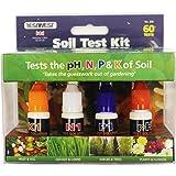 Kit de mesure du pH du sol