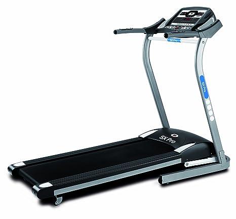 BH Fitness Laufband SX Pro - Cinta de Correr para Fitness(2,75 PS ...
