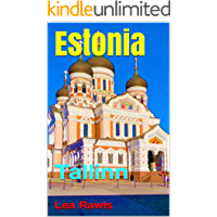 Estonia: Tallinn (Photo Book Book 204)