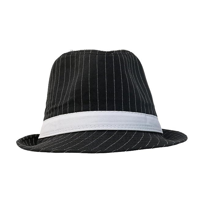 Costume da Gangster da uomo Gangsta Bugsy Malone a2ec45a4690f
