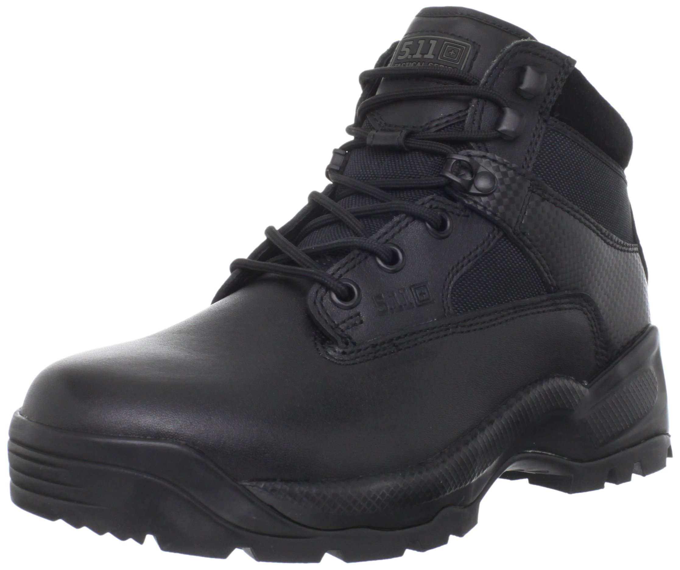 5.11 Tactical A.T.A.C. 6'' Boot, Black, 10.5 by 5.11