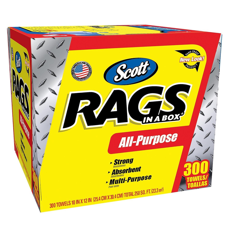 Scott Rags All-Purpose
