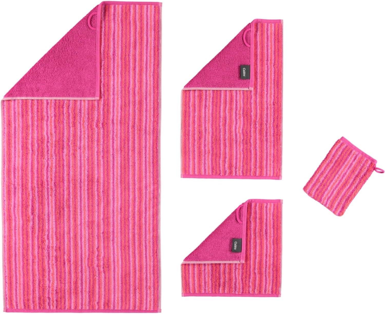Caw/ö Reef Doubleface 982 Seiflappen 30x30 cm