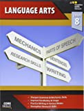 Steck-Vaughn Core Skills Language Arts: Workbook Grade 8