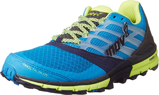 Inov8 Trail Talon 275 Zapatillas para Correr: Amazon.es: Zapatos y complementos