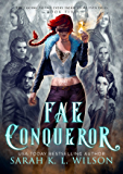 Fae Conqueror (Tangled Fae Book 5)